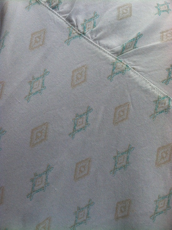 skirt fabric pattern